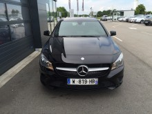 Mercedes CLA SHOOTING BREAK 200 CDI