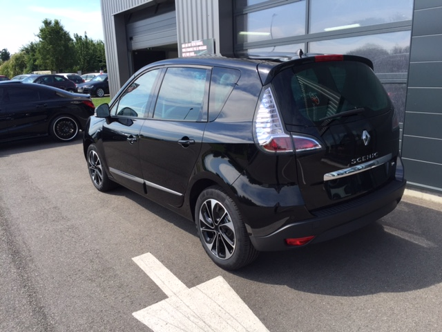 Renault Scénic BOSE TCE 130CH -36%