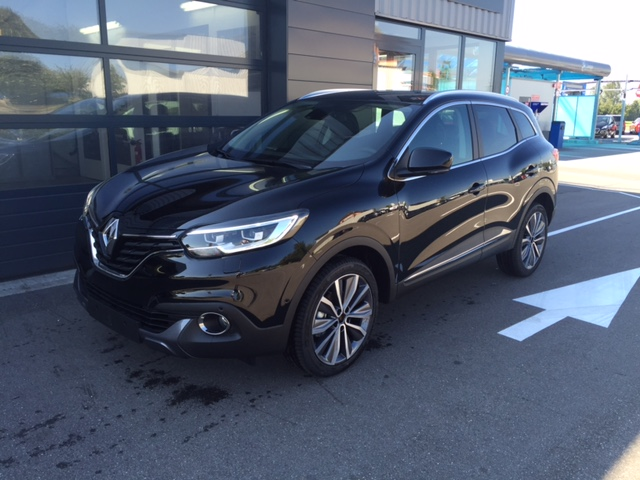 renault kadjar intens bose dci 130ch garage schneider roeschwoog. Black Bedroom Furniture Sets. Home Design Ideas