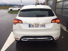 Citroën DS4 SO CHIC 1.6 EHDI 115CH GPS