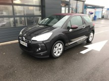 Citroën DS3 CHIC 1.4 HDI 70CH