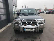 Nissan Patrol GR 3.0 LONG 4X4 PH2 LUXE 7PL