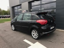 Citroën C4 Picasso EXCLUSIVE 2.0 HDI 136CH BMP6