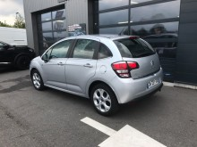 Citroën C3 EXCLUSIVE 1.6 HDI 90CH