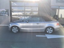 BMW 118 I LUXE 143CH SERIE 1