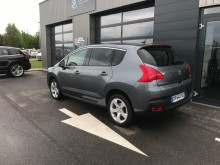 Peugeot 3008 ACTIVE 1.6 HDI 112CH