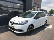 Renault Grand Scénic 3 BOSE DCI 130CH