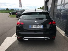 Citroën DS4 2.0 HDI 163CH SPORT CHIC