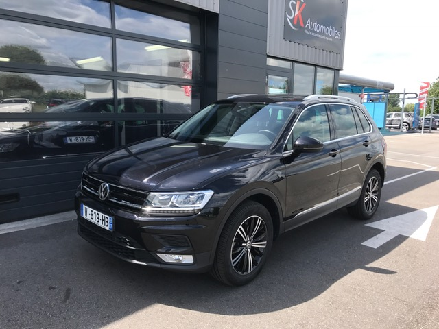 volkswagen tiguan tdi 150ch dsg7 4motion garage. Black Bedroom Furniture Sets. Home Design Ideas