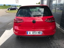 Volkswagen Golf 7 GTI PERFORMANCE 230CH DSG