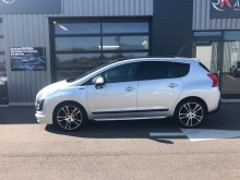 Peugeot 3008 SPORT EDITION 2.0 HDI 150CH