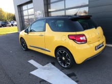Citroën DS3 SPORT CHIC 1.6 THP 156CH