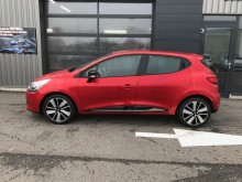Renault Clio 4 INTENS DCI 90CH GPS
