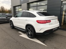 Mercedes GLE 450 AMG 4MATIC COUPE 367CH