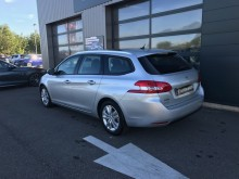 Peugeot 308 SW BUSINESS 1.6 BLUEHDI 120CH