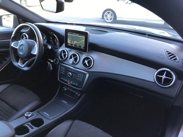 Mercedes CLA 180 FASCINATION 122CH 7GT