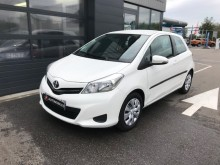 Toyota Yaris DYNAMIC 1.3 100CH CAMERA