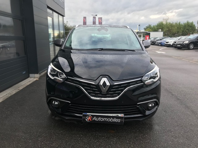 Renault Grand Scénic INTENS 7PL TCE 140CH -30%