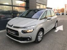 Citroën C4 Picasso SELECTION + PURETECH 130CH EAT6