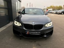BMW Serie 2 M235i PERFORMANCE BVM 326CH