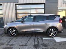 Renault Grand Scénic INTENS 7P TCE 140CH -30%