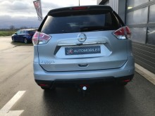 Nissan X-Trail CONNECT EDITION DCI 130CH