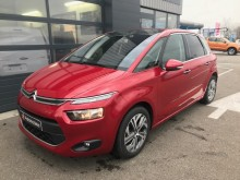 Citroën C4 Picasso INTENSIVE 1.6 EHDI 115CH