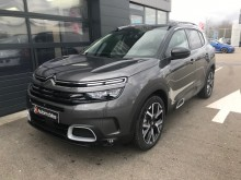 Citroën C5 Aircross SHINE + BLUEHDI 180CH EAT