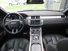Land Rover Range Rover Evoque DYNAMIC SD4 190 BVA